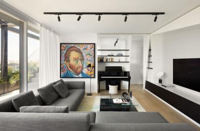 Maggiolina Apartment