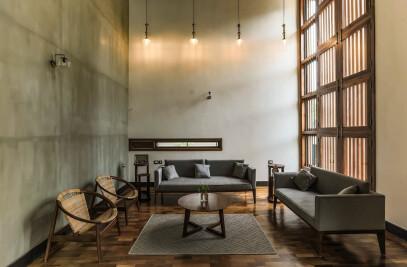 Alankar Residence