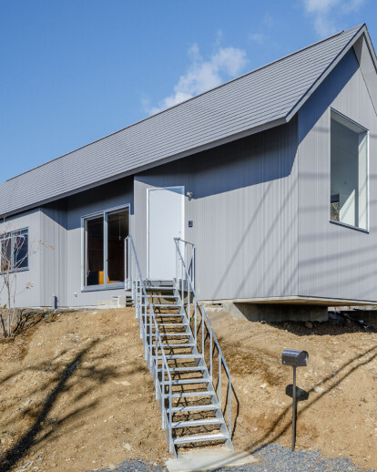 House in Saishikada