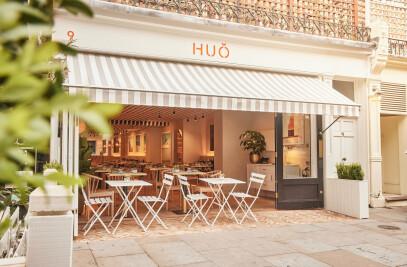 HUO Restaurant