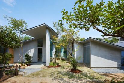 House in Okuike