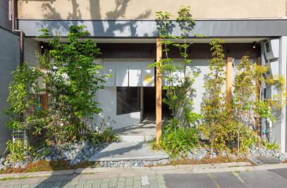 Guesthouse Bokuyado Nishijin