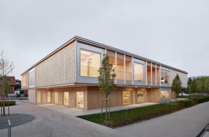Engelbach Kindergarten