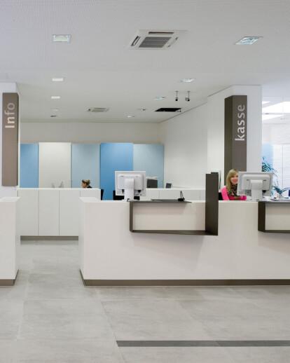 BW Bank Filiale