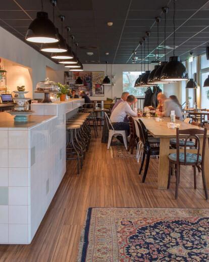 Café Suus Netherlands