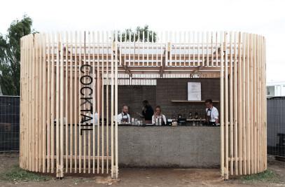 Clay Pavilion