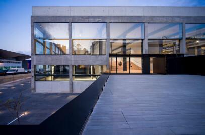 La Loza  Building Renovation
