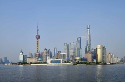 Museum of Art Pudong (MAP)