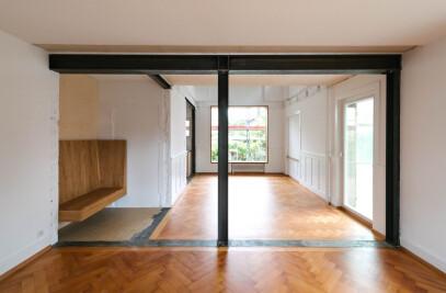 House in Brugg-Windisch