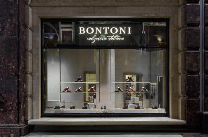 The Bontoni Boutique