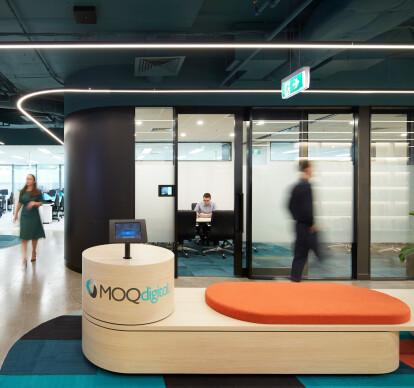 MOQ Digital