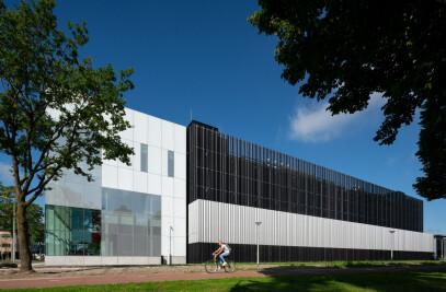 Equinix Datacenter AM7