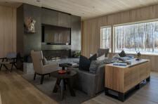 Big Wood Residence