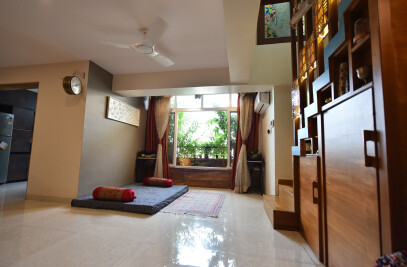 Bhatt Residence