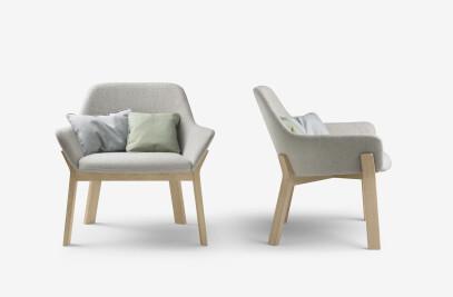 Koila Lounge Armchair