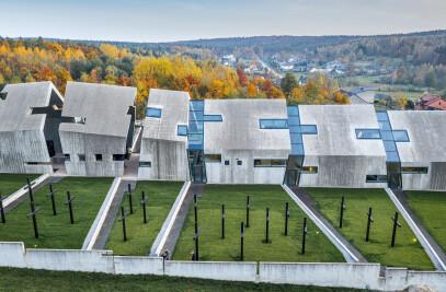 Mausoleum of the Martyrdom of Polish Villages