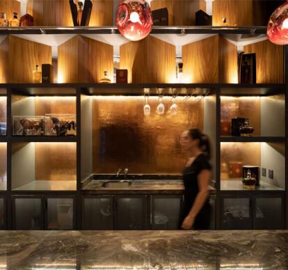 VSB Wine Cellar