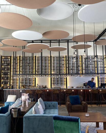Howard's Folly Restaurant