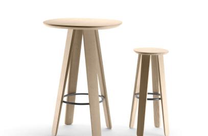 Triku High Table