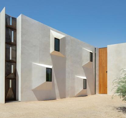 Casa Schneider