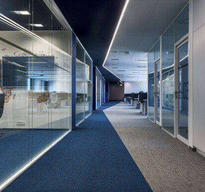 Office in Wroclaw