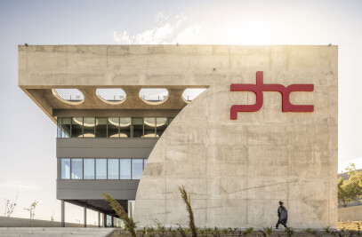 PHC Software Headquarters