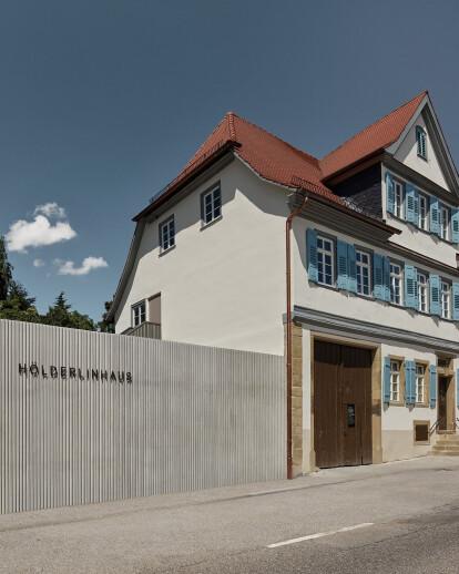 Hölderlinhaus Lauffen