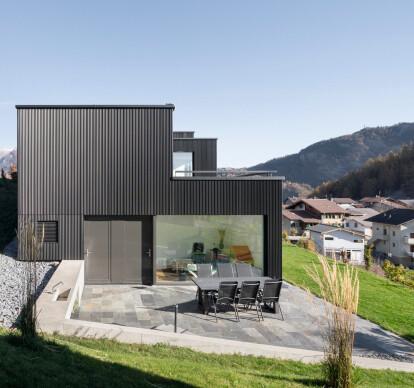 Habitation à Ayent