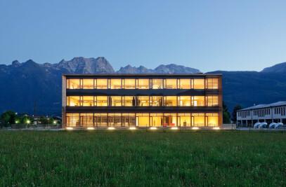 Salzburg University of Applied Sciences,