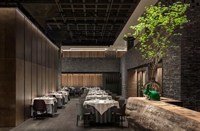 Siji Minfu Restaurant (Maliandao)