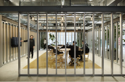 IHI Innovation Center [i-Base]