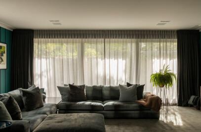 Remuera Residence