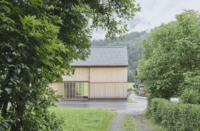 Haus im Unterdorf