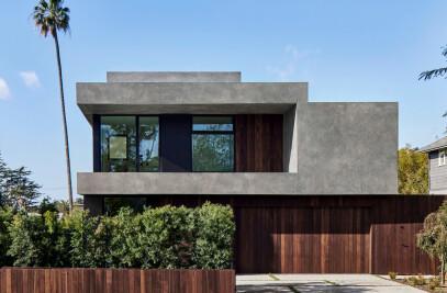 Grand View Oak Residence