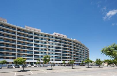 Apartamentos Loures