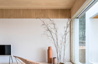 Top Ceiling Lamp