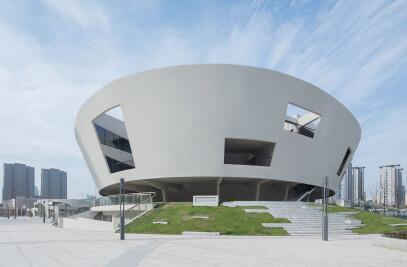 Chinatex Fashion Show Center