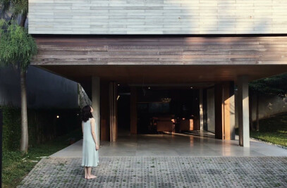 Banjar House