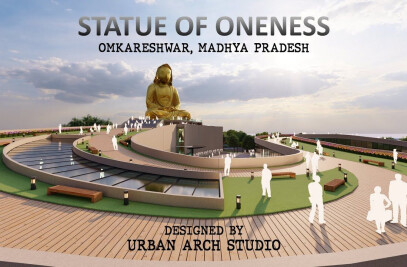 Statue of Oneness and Cultural Unity