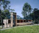 Fire Station Mellau