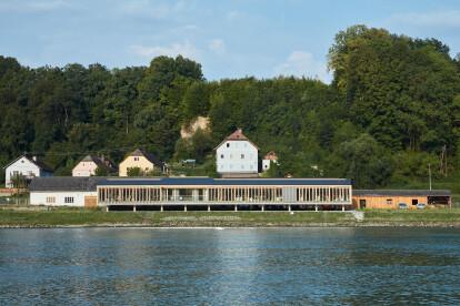 Via Donau Administration
