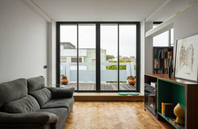 Santos Pousada Apartment