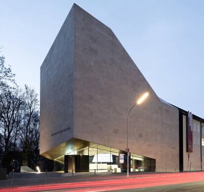 Sudetendeutsches Museum