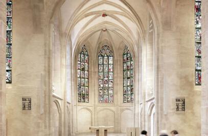 St. Martha Church