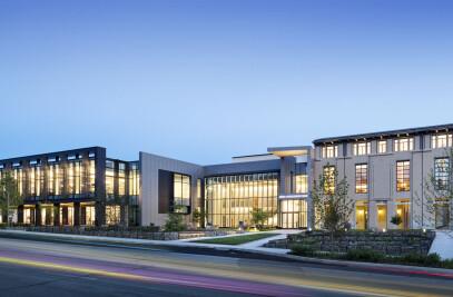 Carnegie Mellon Cohon Center