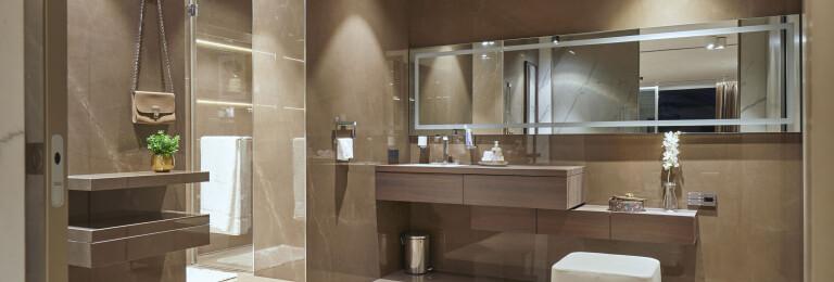 Daughter's Bathroom