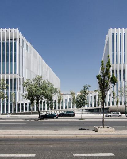 EDP Headquarters