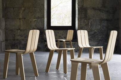 Saski Chair