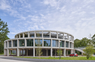 New House for the municipality of Albrandswaard