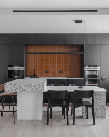 NB11 apartment